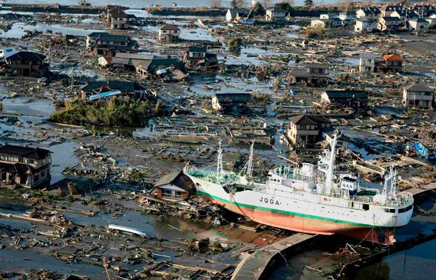 The Aftermath | Tsunami Preparedness Tips | What You Should Do When A Tsunami Comes