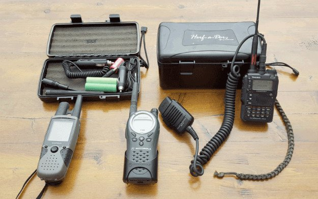 "Ham Radio Training: The Serious Survivalist's Most Critical ""Life-Line""?"