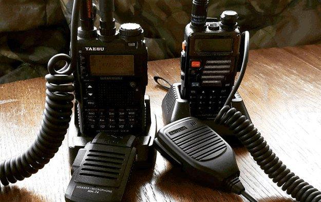 "Ham Radio Training: The Serious Survivalist's Most Critical ""Life-Line""?"