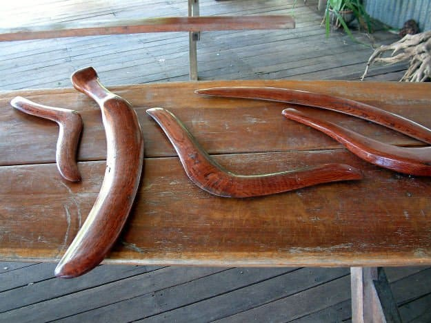 Boomerang | Unusual Weapons From Around The World And How To Use Them