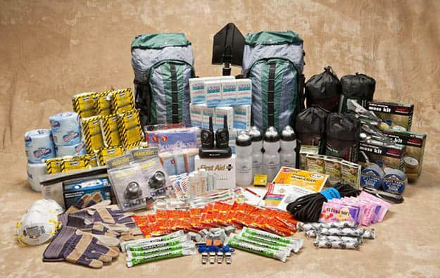 Start Building Your Disaster Emergency Kit | Industrial Disasters Survival Tips | Survival Life