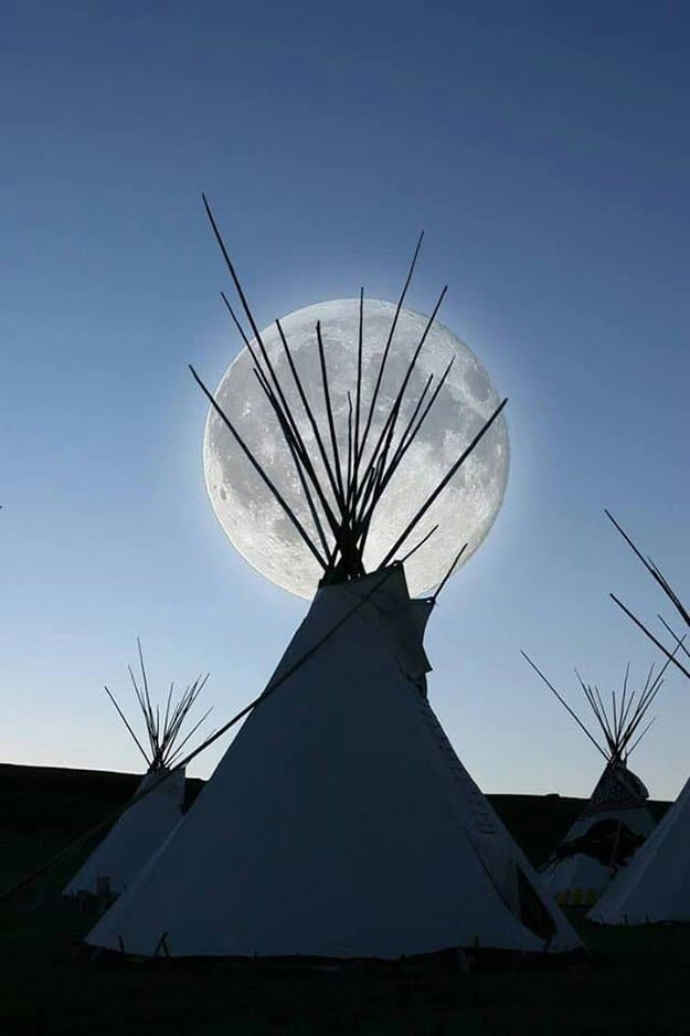 Be Resourceful | 7 Native American Survival Skills