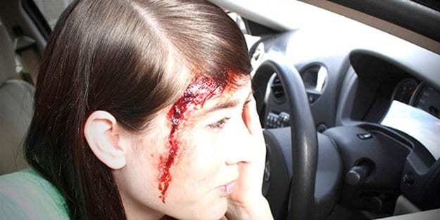 Check Yourself Or Your Passengers   9 Road Accidents Survival Tips