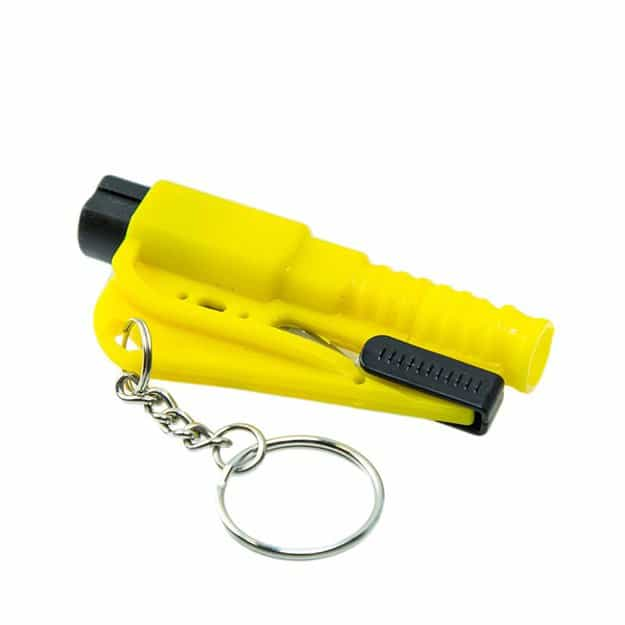 Have Survival Tools at Your Disposal   9 Road Accidents Survival Tips