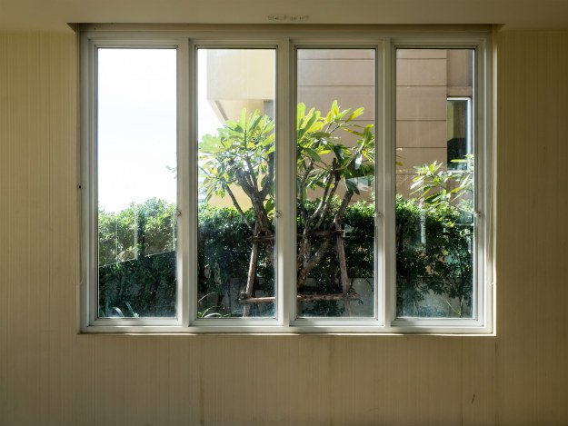 open window 7 Simple Home Security System Hacks To Save You Time And Money