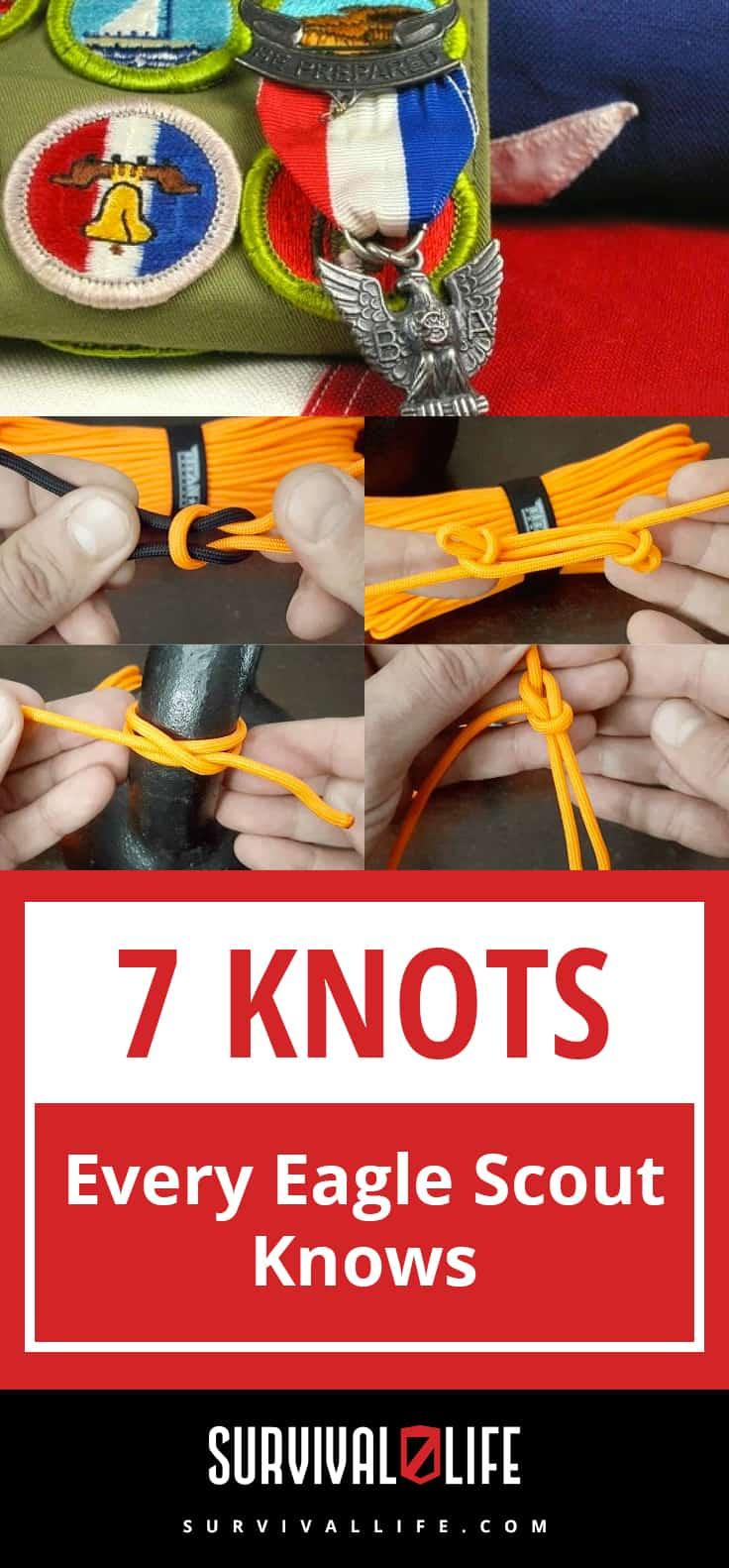 Knots Every Eagle Scout Knows   https://survivallife.com/knots-you-should-know/