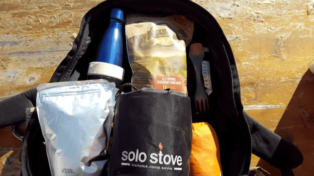Wise Food Storage For Long-Term Survival lightweight