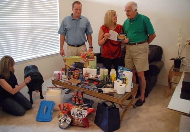 A Good Plan | Novice Prepper: Essentials You Need for Disaster Prep | Shtf Preppers