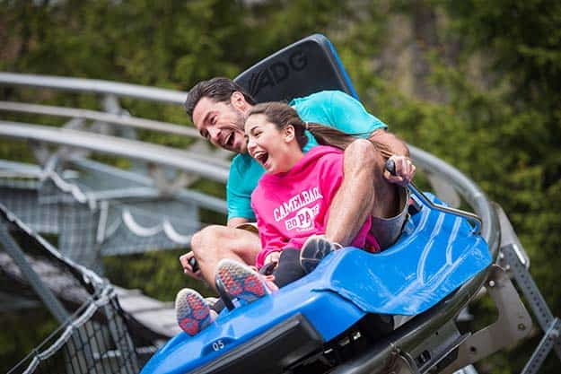 Team Up | 10 Amusement Park Accidents Survival Tips