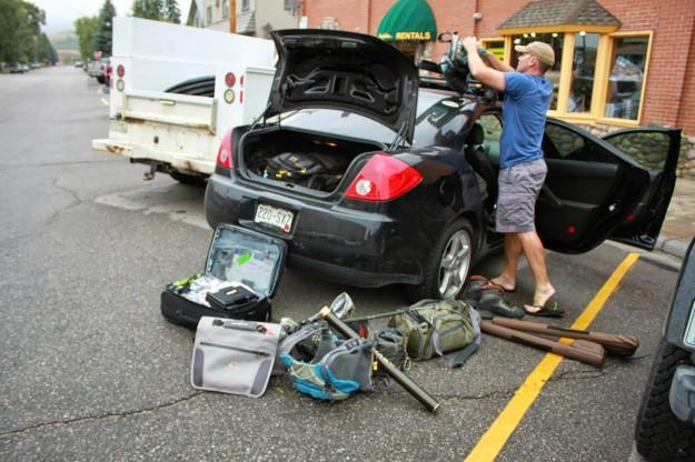 Mode of Transportation | Novice Prepper: Essentials You Need for Disaster Prep | Shtf Preppers