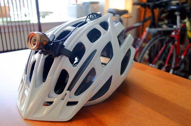 Bike or Sports Helmet | 50 Easter Egg Hiding Spots