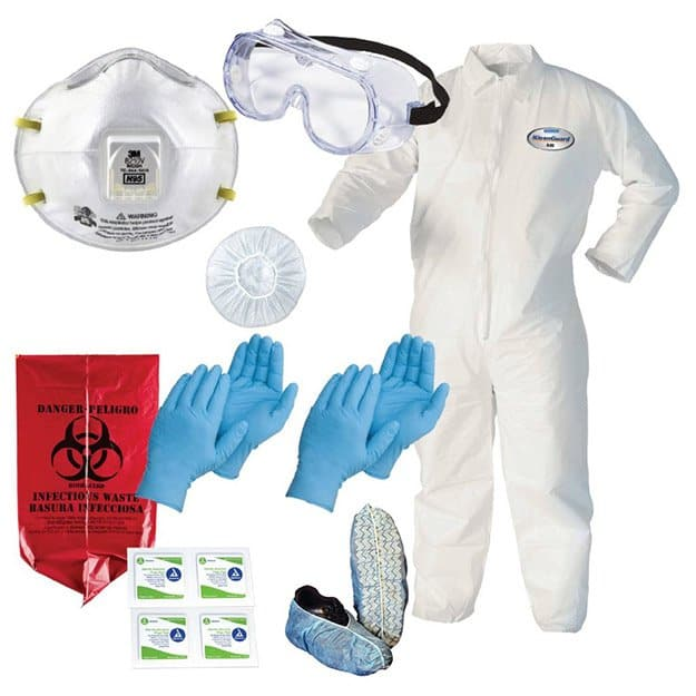 Build Your Own Survival Kit | How To Survive Epidemics | Survival Life Tips