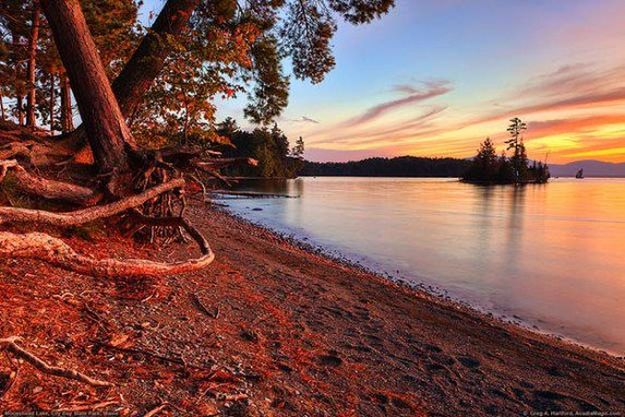Camping in Maine | Ultimate List of Campgrounds Around US | Survival Life Camping Spots List