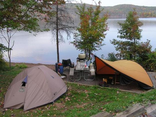 Camping in Pennsylvania | Ultimate List of Campgrounds Around US | Survival Life Camping Spots List