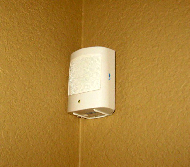 The Problem | SimpliSafe Home Security System Review