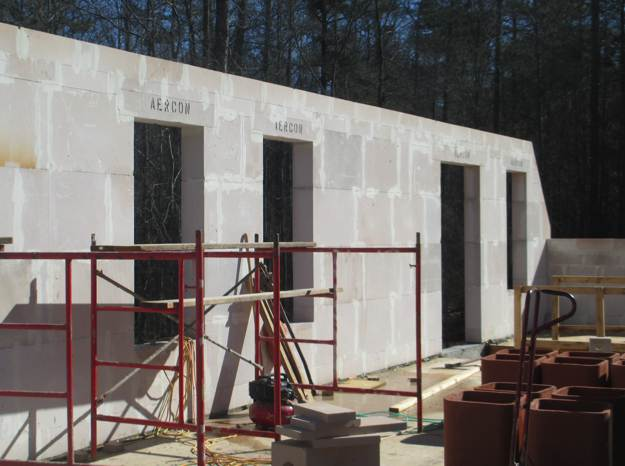 Wall Orientation | Tsunami Shelters | What You Need to Know