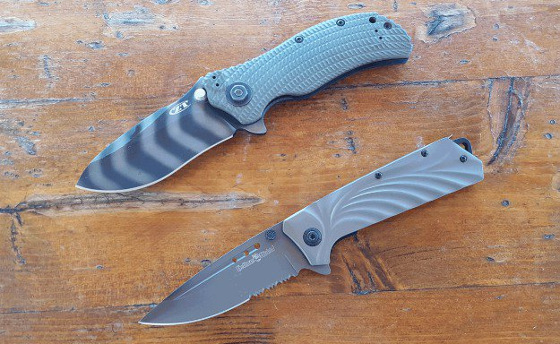Carrying A Folding Knife: Do You Carry On A Daily Basis?