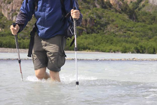 Wear Proper Clothes | Survival Skills: Cross Rivers And Rapids Safely
