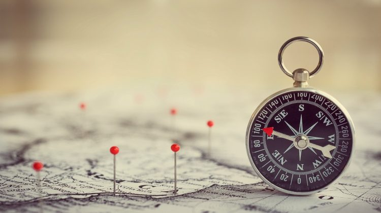 Ground Navigation | Finding Your Path To Survival