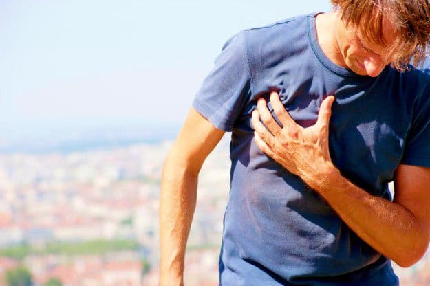 Heart Attack | Outdoor Survival Tips | Odd Ways People Die So You Don't Have To