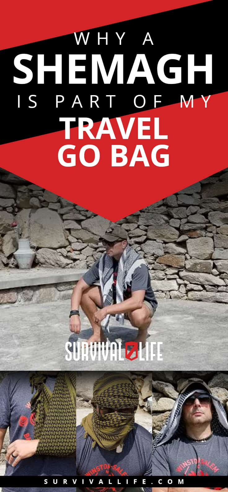 Placard   Why A Shemagh Is Part Of My Travel Go Bag