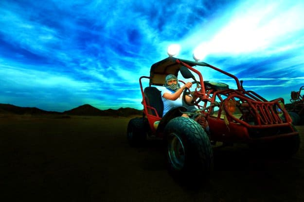 Roll Cage | Ready To Brawl | Doomsday Defense Mods For Your ATV