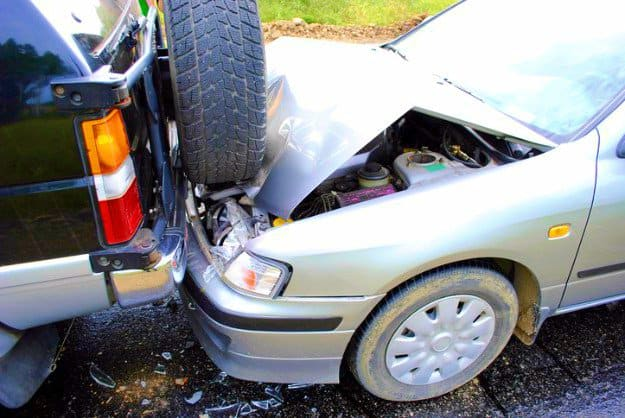 You'll Have Evidence of a Car Accident | Reasons Why You Need A Dash Cam For Your Vehicle