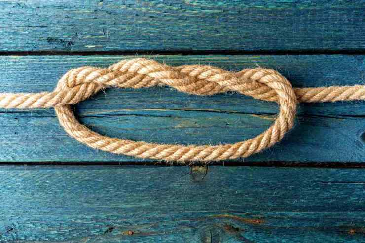 Double overhand knot | Essential Knots Every Survivalist Needs To Know