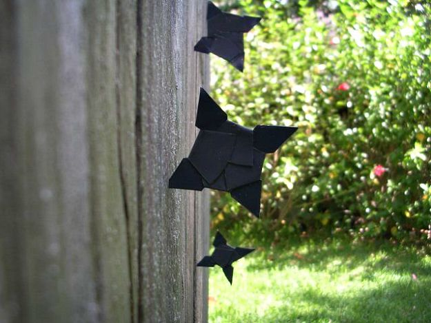 Homemade Throwing Stars | Essential Homemade Weapons For When SHTF