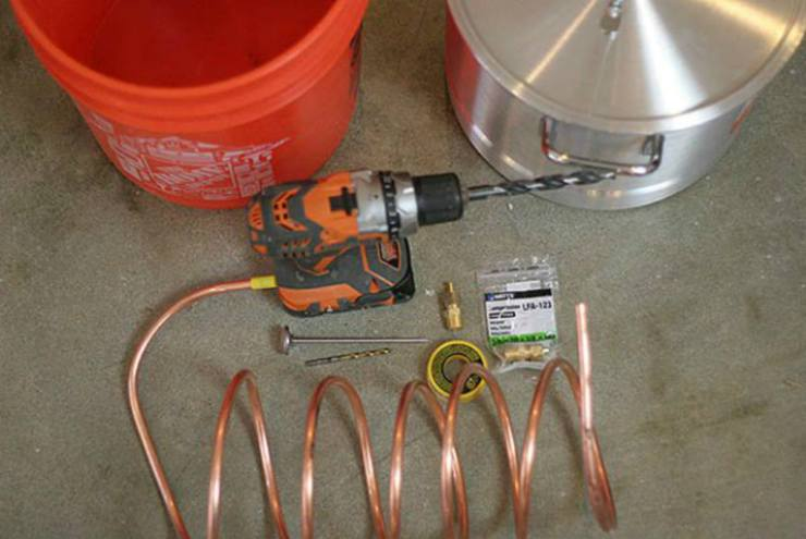 Moonshine tools | How To Make A Moonshine Still