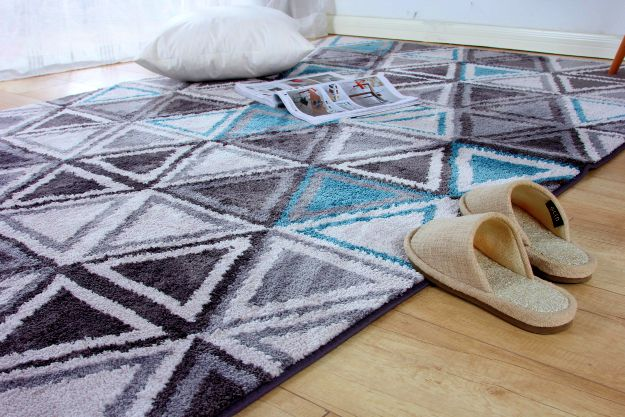Rugs | Winter Survival | What To Do When The Heat Goes Out | winter survival tips