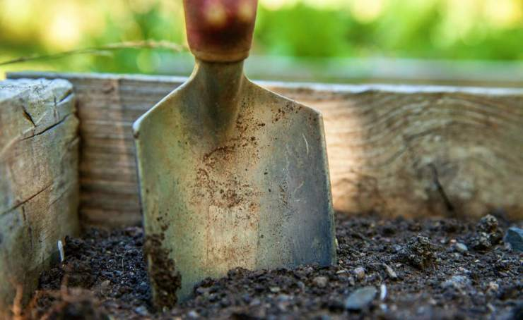 Digging soil | How To Build Your Own Underground Bunker For Survival