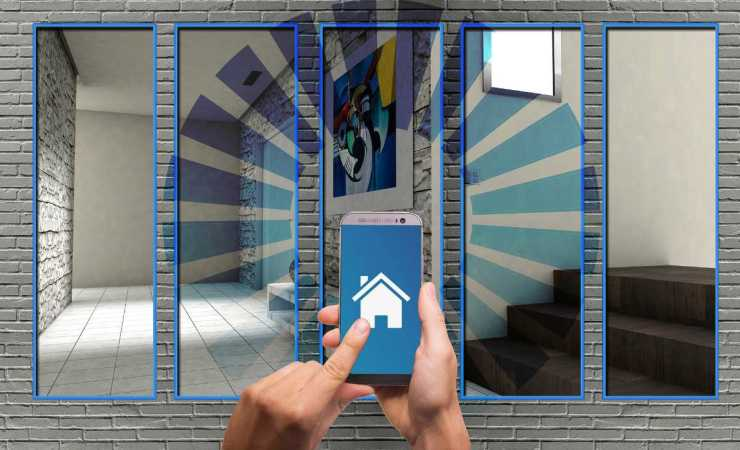 Monitoring house using smartphone | Proven DIY Home Security Tips To Protect Your Family