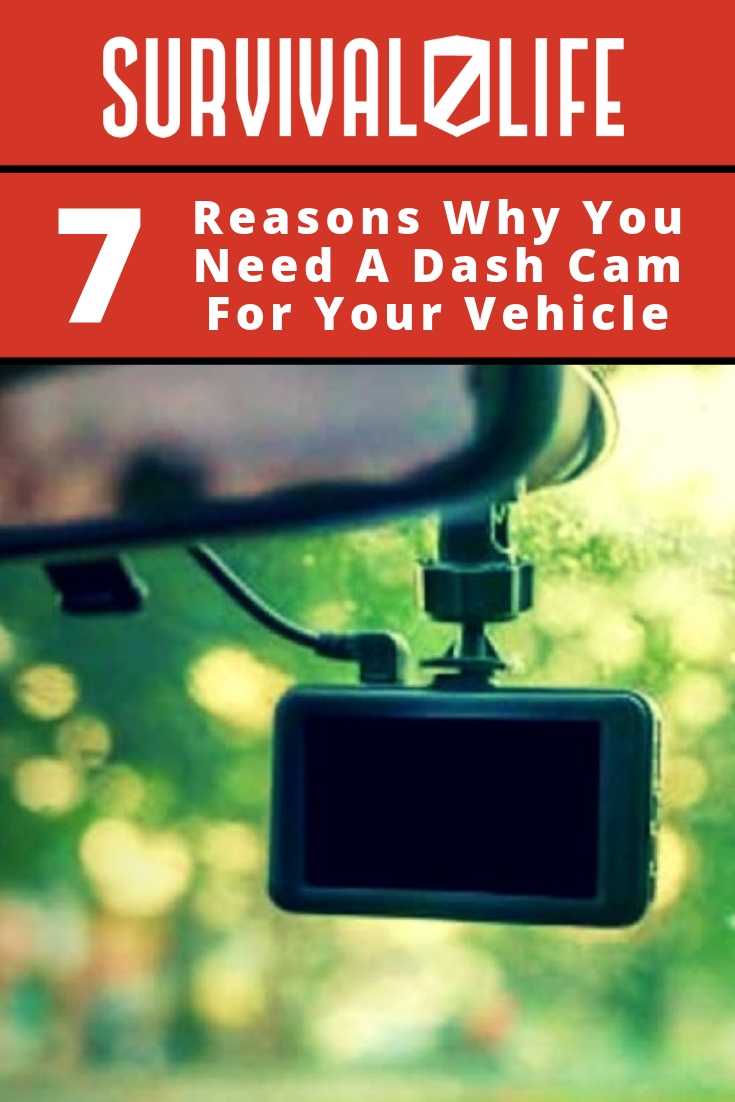 Check out 7 Reasons Why You Need A Dash Cam For Your Vehicle at https://survivallife.com/dash-cam/