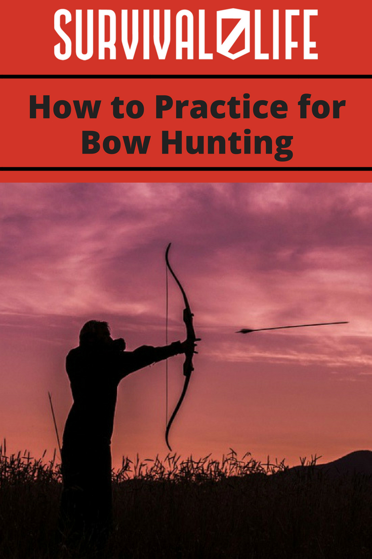 Placard   Bow Hunting   How To Practice For Bow Hunting