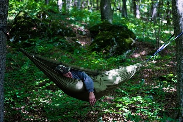 A Shelter Means a Roof Over Your Head | Wilderness Survival Myths That Could Kill You
