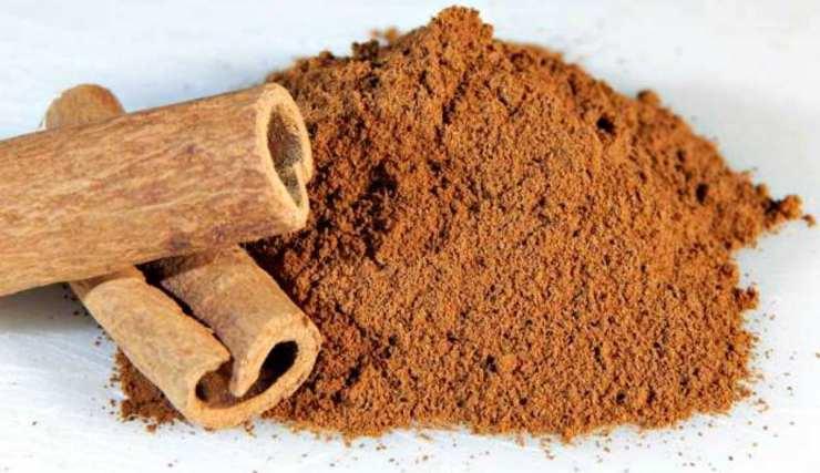 Cinnamon | Survival Benefits Of Cinnamon