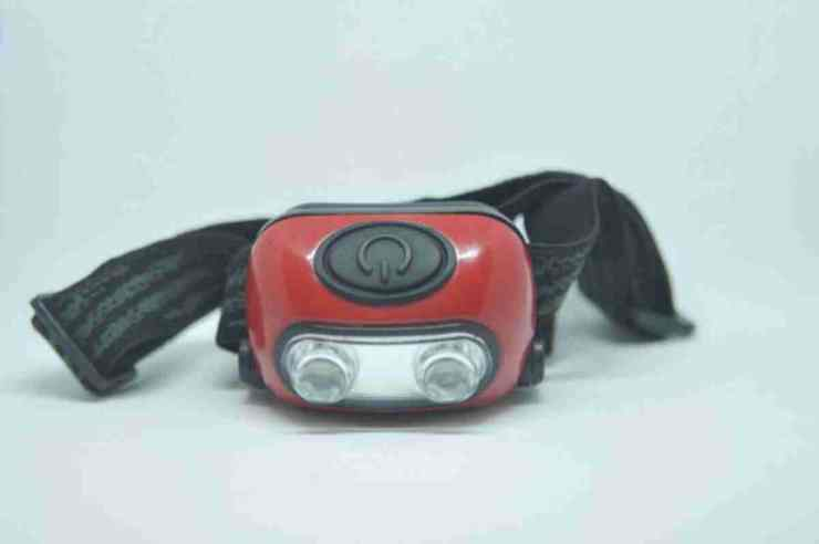 Emergency Headlamps | Building Evacuation Kit: High-Rise Survival Tips