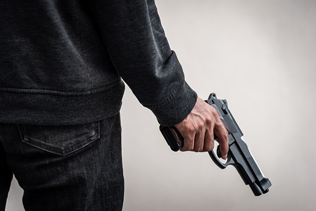 Escape a Shooting for Urban Survival | Urban Survival Skills To Master Before SHTF
