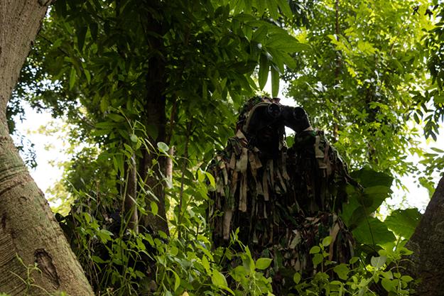 Hide in Plain Sight | Urban Survival Skills To Master Before SHTF