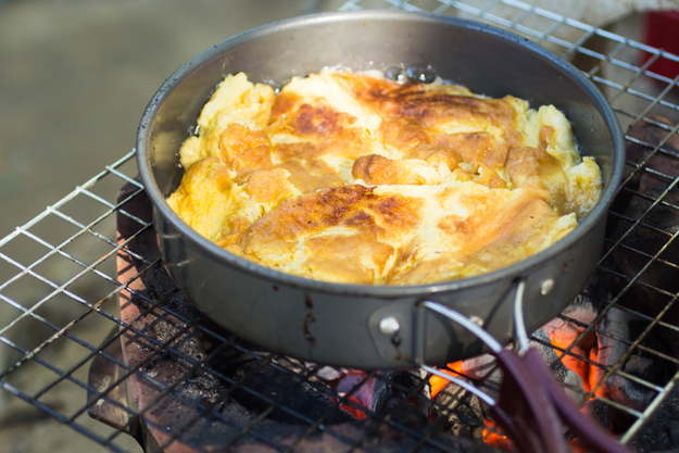 Breakfast | Quick & Easy Camping Recipes For Anytime of Day