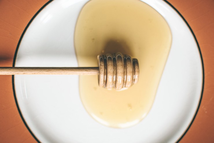 Honey | Foods That Never Expire