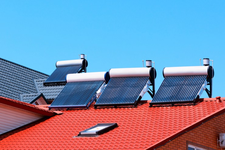 Multiple Uses | Benefits Of Solar Panels For Your Home