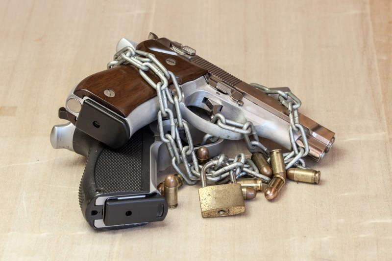 Attacks on 2A   How To Recognize A Violent Revolution