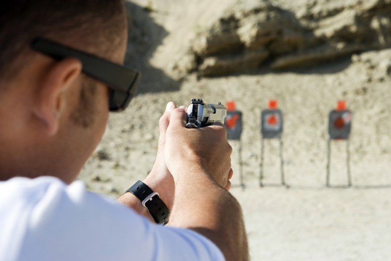 Firearms Training | Tactical Skills Every Suburbanite Should Know and Practice