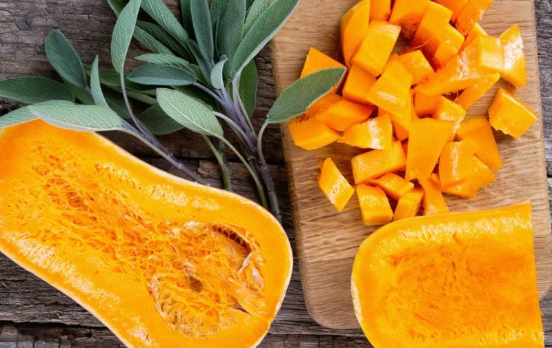 Butternut Squash | Planning a Real Fall Garden