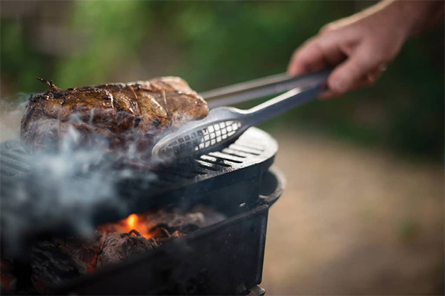 Grilled Venison Loin | Homemade Grilling Recipes & Ideas
