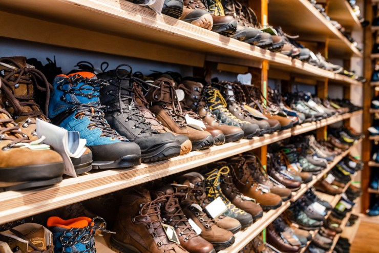 Top Considerations | What To Look For In A Survival Boot