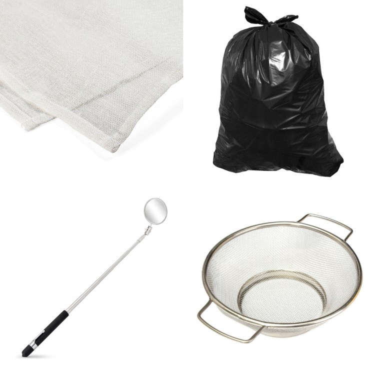 Multi-Use Items | Dollar Store Prepping