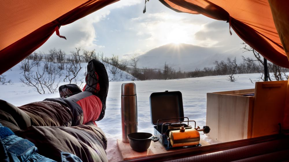 10 Best Winter Camping Gear To Keep You Warm On Your ...